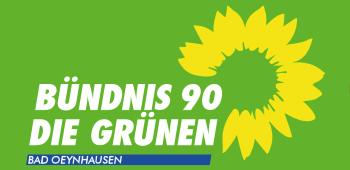 Die Grünen Bad Oeynhausen